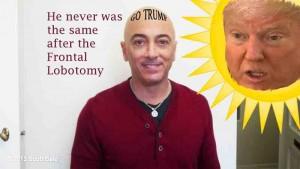 scott shaved head-trump-sun